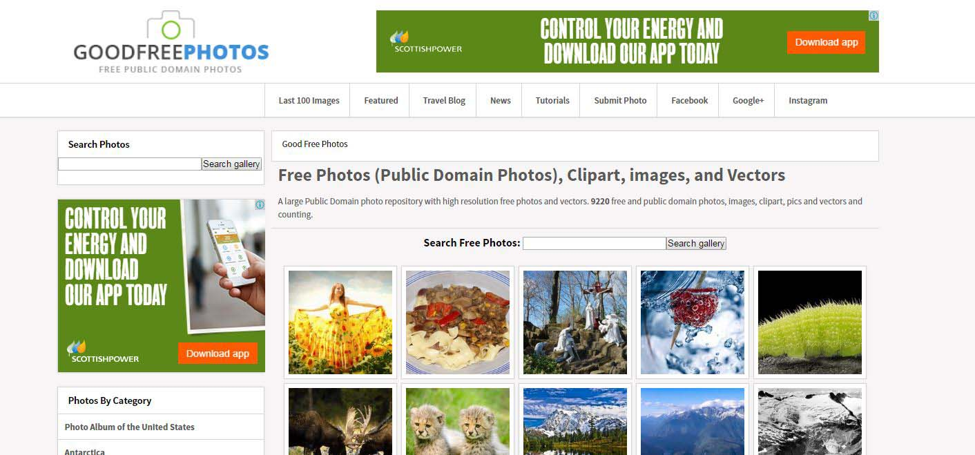 Rawpixel Free Stock Photos for your Website