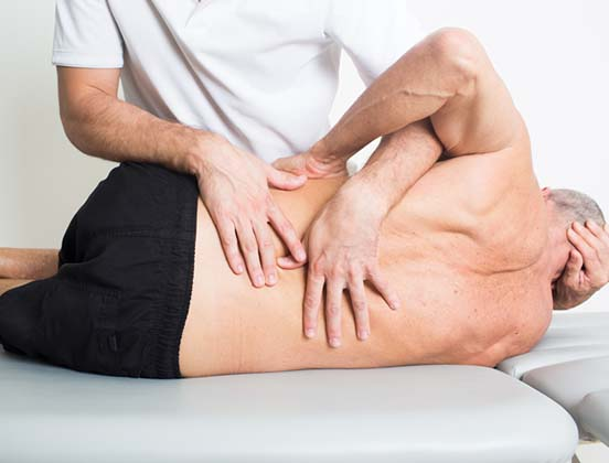 Lansdown Clinic Chiropractic 2