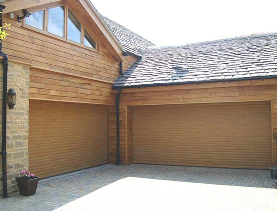 Progressive systems  garage door