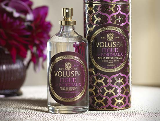 Voluspa Figue