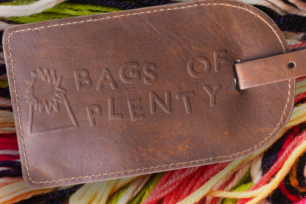 Project Image for Bags of Plenty