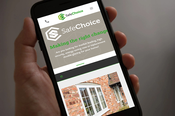 Project Image for Safechoice