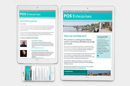 Project Image for POS Enterprises
